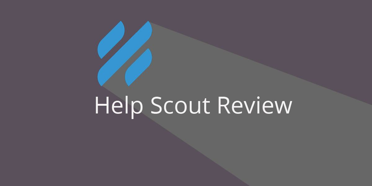 HelpScout | Help Desk Software Review