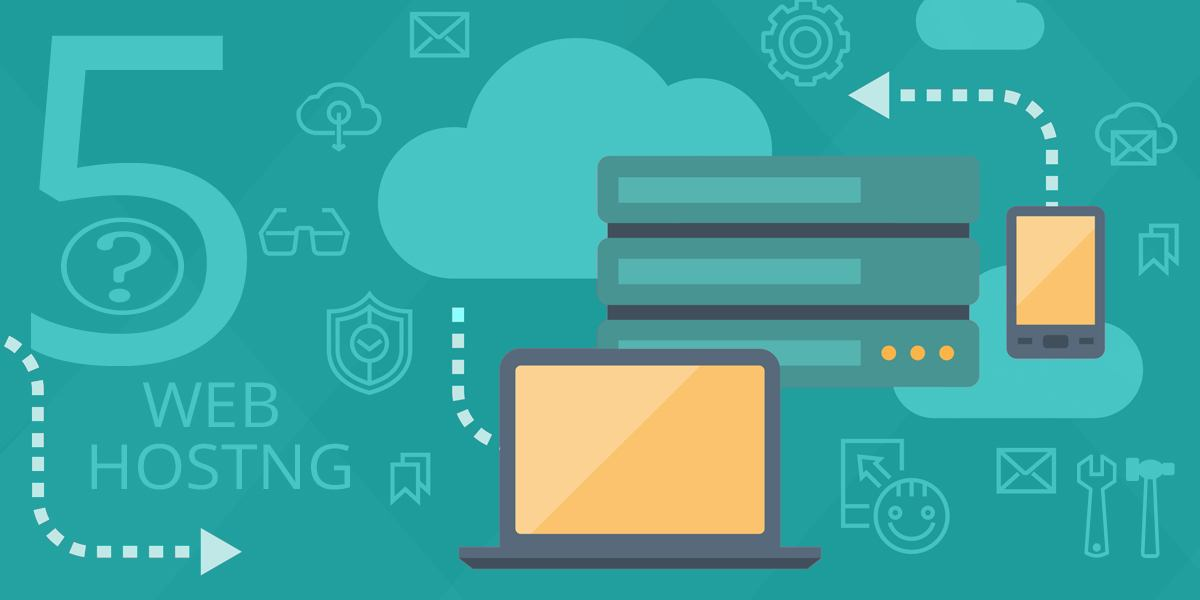Top 5 Web Hosting for WordPress Services | Compared & Reviewed