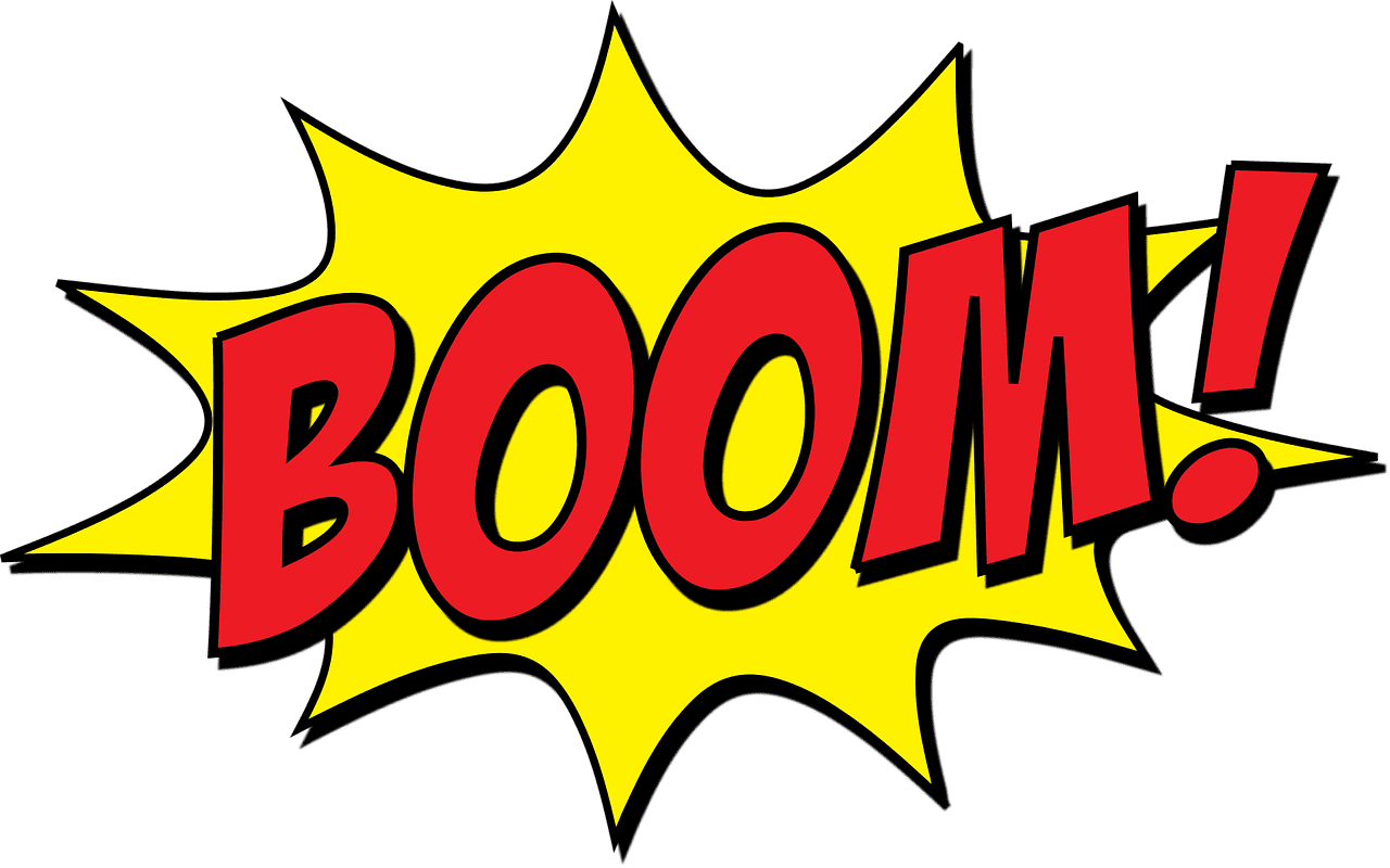 bOOM TO fLOP cONTENT cAMPAIGNS