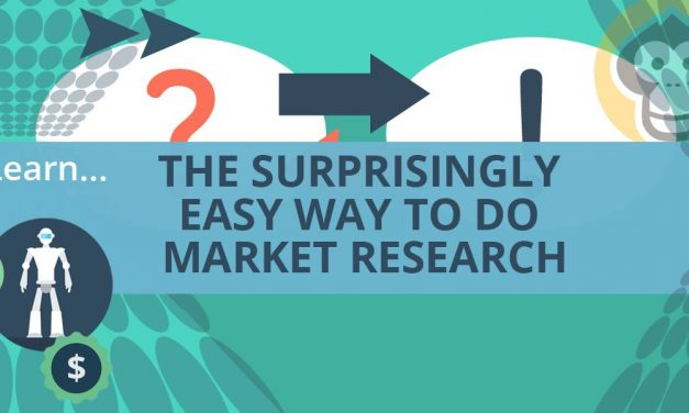 Easy Marketing Research Anyone Can Do