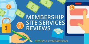 Membership Site Services Review