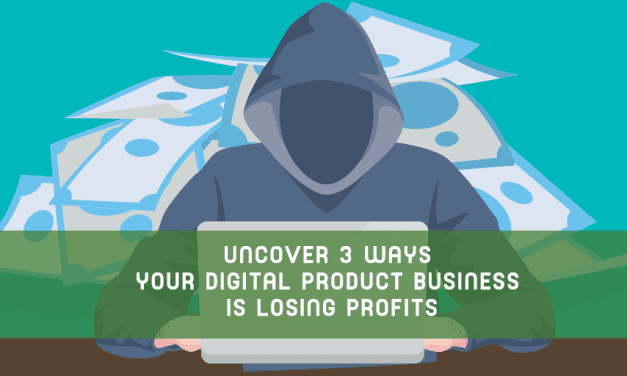 3 Ways Your Digital Product Business is Bleeding Profits