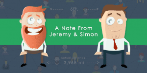 Note from Jeremy and Simon of PromoteLabs