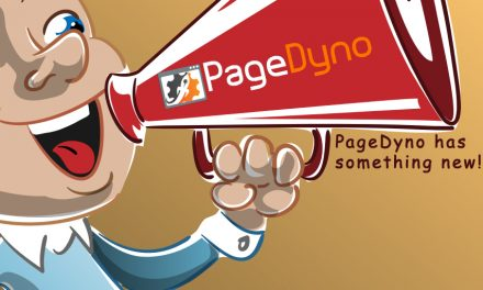 PageDyno Has Something New