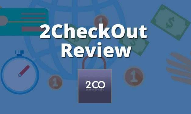 2Checkout Payment Gateway Review