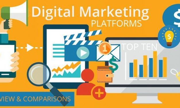 10 Top Digital Platforms Reviewed