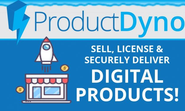 PRODUCT DYNO LEAPS TO THE FOREFRONT OF DIGITAL SALES AND SECURITY TECHNOLOGY