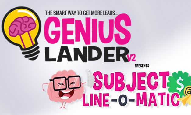 GeniusLander Is Giving Out A Free Tool!