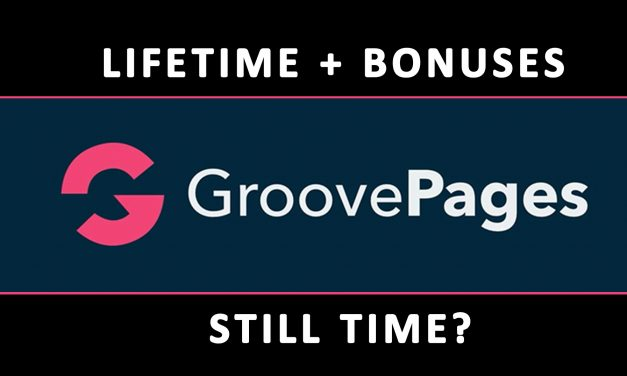 GroovePages 2.0 Best Lifetime Deal | Still Time?
