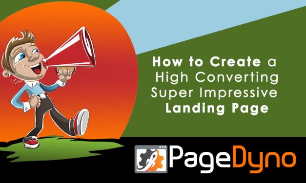 Tips To High Converting Landing Pages From PageDyno Landing Page Builder