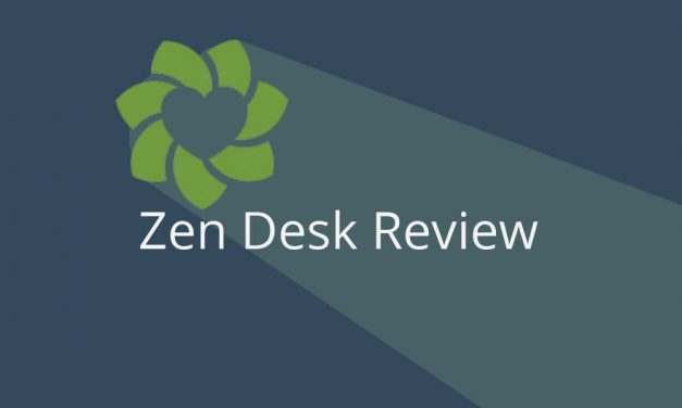 Zen Desk | Help Desk Software Review