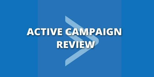 Active Campaign Email Marketing  Financing No Credit