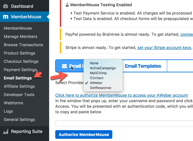 MemberMouse-Membership Site Services Review